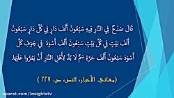 سورة الفلق - Commentary On The Holy Quran - The Chapter 113 - P 03