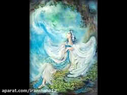 ترانه بسیار زیبای سلام قلب از محمد اصفهانی