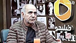 پرستویی: من تبریک میگم به جمهوری اسلامی که به ایرج قادری اجازه کار داد.