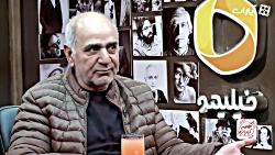 جیرانی: با اومدن فردین و ناصر ملک مطیعی، سینمای قبل انقلاب زنده نمی شد.