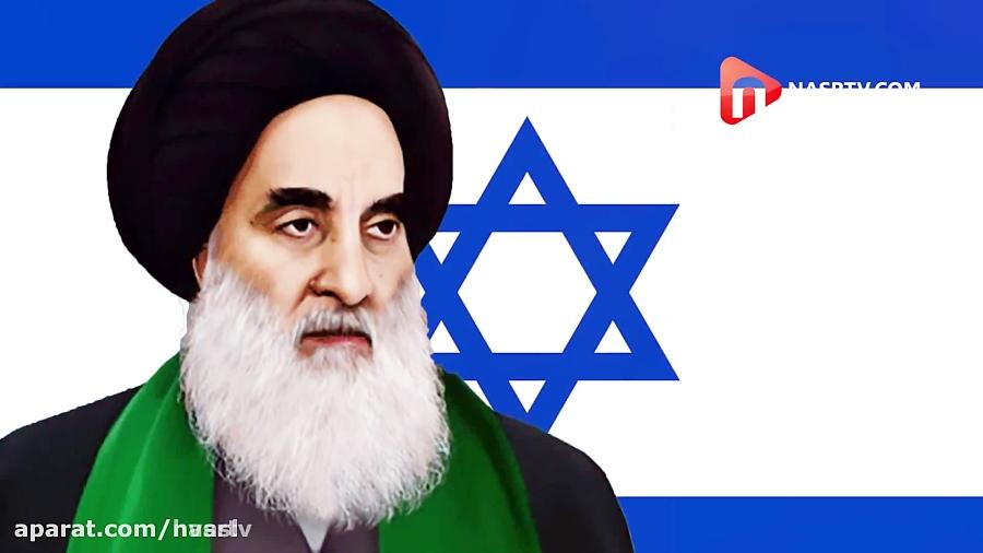 خطرناک تر از رهبر ایران؟