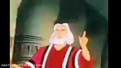انیمیشن حضرت موسی علیهم السلام
