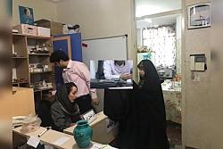 کلیپ کارگروه درمان موسسه خیریه معراج امام حسن مجتبی (ع)