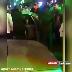 هانی کُرده، گنده لاتِ تهران کشته شد؟