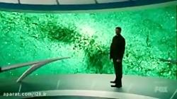 کیهان چقدر بزرگ است؟!!!