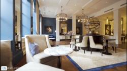 آمستردام ، هتل لوکس Waldorf Astoria