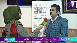 هم نشینی گردشگری و چاپ و بسته بندی