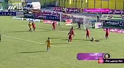 فوتبال برتر 98 - کارشناسی داوری شهرداری ماهشهر - پرسپولیس