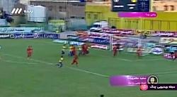 فوتبال برتر 98 - کارشناسی داوری صنعت نفت آبادان - فولاد
