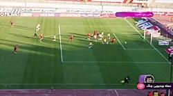فوتبال برتر 98 - کارشناسی داوری تراکتور - نفت مسجد سلیمان