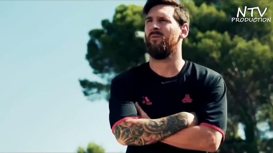 !!Lionel Messi - 100