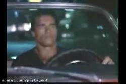 رقیب اگه آرنولد باشه، پورشه کم میاره. درگ دریفت لایی تعقیب گریز.
