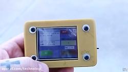 چگونگی اتصال GPS / ععملکرد ماژول/اتصال به ماهواره/ ارسال مختصات