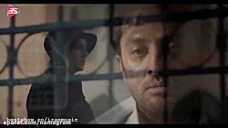 موزیک ویدیو دل ای دل از سینا سرلک و محسن چاوشی - سریال شهرزاد