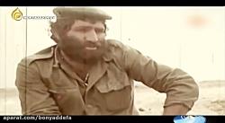 فیلم/ شهید «شاهرخ ضرغام»؛ حر انقلاب اسلامی