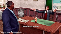 واکترو بازی Bully قسمت 16