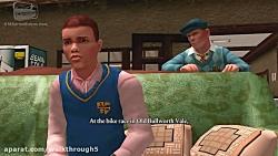 واکترو بازی Bully قسمت 21