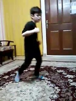 اموزش رقص خارجی