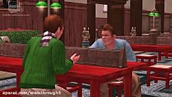واکترو بازی Bully قسمت 38