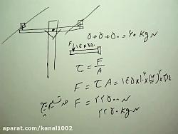 مقدمه ای بر طراحی شبکه توزیع برق قسمت ششم استحکام دکل