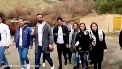 ویژه برنامه اینترنتی عادل فردوسی پور برای ال کلاسیکو