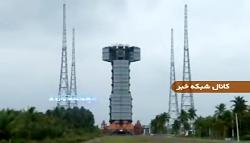 پرتاب پیشرفته ترین ماهواره مخابراتی چین به فضا