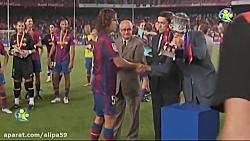 6 جام با گواردیولا ، خاطره انگیزترین فصل بارسلونا