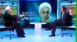 نطق طوفانی دکتر زاهدی, نماینده مجلس پیرامون حسن روحانی