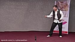 نقالي دانش آموزي/رمحمد خواجه وند/ شهرستانهاي تهران/دوره 36