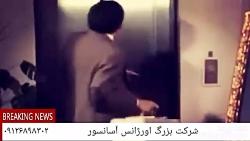 سانسور شده مستربین با احمد ذوقی