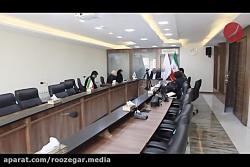 گفتگو با علی حسینی مدیر عامل بورس انرژی