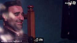 حاج محسن عربخالقی