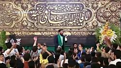 مداحی حاج سید مهدی میرداماد به نام صد البته که قلب عاشقا