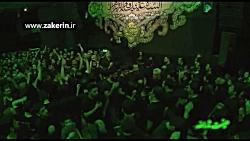 مداحی حاج محمود کریمی به نام تو با خبری از دلم و هر چی گفتم صاحب الزمان