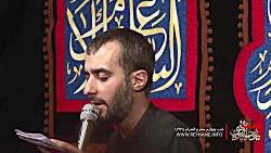 مداحی محمد حسین پویانفر به نام نپرسی تو از حال من بهتره