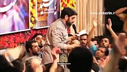 مداحی حاج سید مجید بنی فاطمه به نام امشب هوا خوبه
