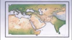 تغییرات نقشه و مرز ایران از دوره ایلامیان تا کنون (3200 سال پیش از میلاد)