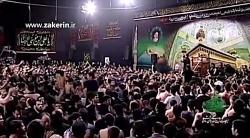 مداحی حاج محمود کریمی به نام پاره پاره قلب من شد ز زهر آخر