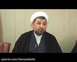 بخش اول فیلم/ گفتوگو با رئیس اداره عقیدتی سیاسی ستاد کل نیروهای مسلح
