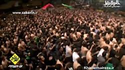 مداحی جواد مقدم به نام آرامش قلب حسین گردش یک نگاهته