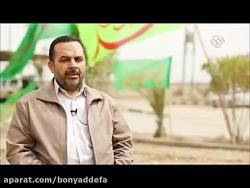 فیلم/ خاطرات فراموش نشدنی رزمنده دوران دفاع مقدس؛ اکبر بابایی
