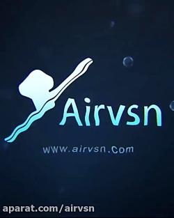 فروش ویژه محصولات ایرویژن با 50%تخفیف