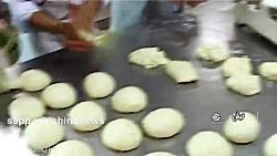 نان و شیرینی دامونان کیش - www.nicekish.com
