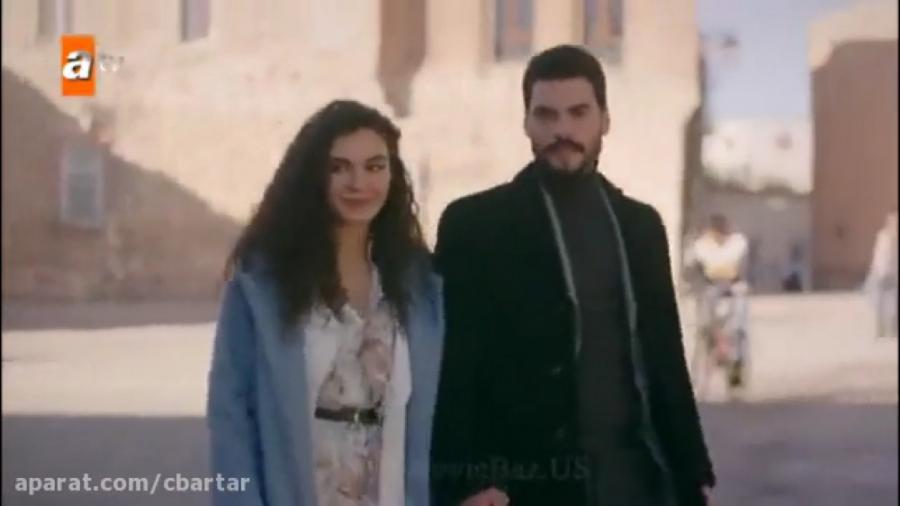 سریال ترکی هرجایی قسمت 27