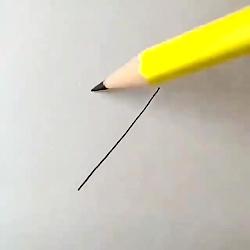 نقاشی به روش ساده
