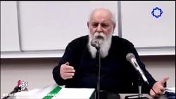 شعرخوانی استاد هوشنگ ابتهاج