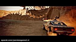 تریلر بازی Fast and Furious Crossroads (بازی سریع و خشن)