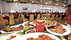 جاذبه های غذایی - تورغذای گوانگژو ، چین