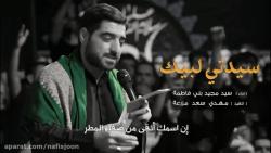 مداحی حاج سید مجید بنی فاطمه - ایام فاطمیه