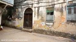 گردش در شهر سنگی زنگبار